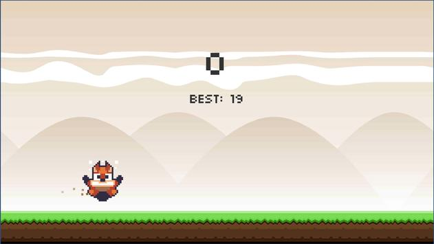 Jumping Fox screenshot 2