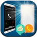 Flash Blink on SMS and Call