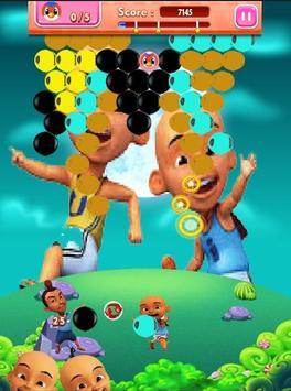 Upin Ipin Blows Ballons screenshot 3