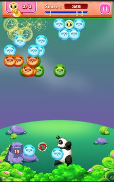 Panda Colour Bubble screenshot 3