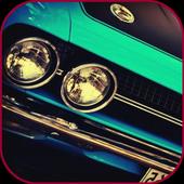 Classic Car Wallpaper icon