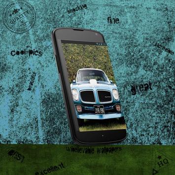 Classic Car Wallpaper apk screenshot