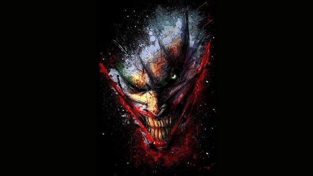 Joker wallpaper apk download gratis personalisasi apl untuk joker wallpaper poster voltagebd Images