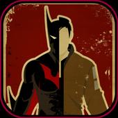 Super Villain Wallpapers icon