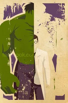 Super Villain Wallpapers poster