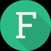 Cm12.x /Cm13 font  jf sans icon