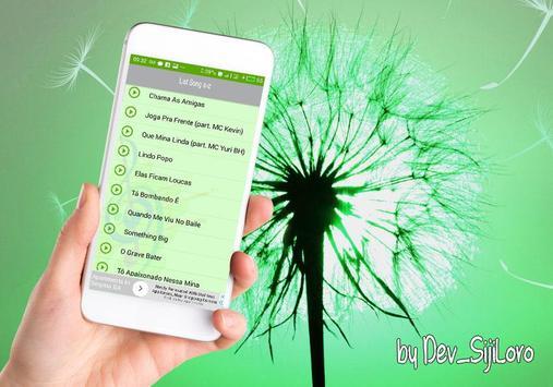 Costa Gold Musica Letra App apk screenshot