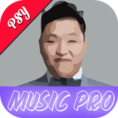 PSY Songs App icon