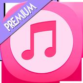 Pristin Songs App icon
