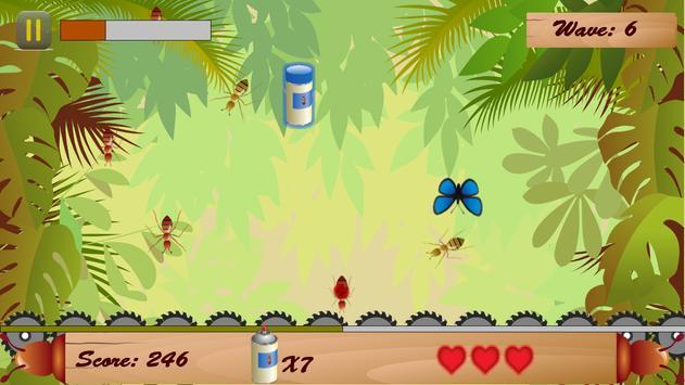 Blast Ants apk screenshot
