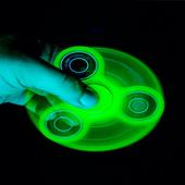 Fidget Spinner Trick Complete icon