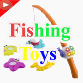 Fishing Toys For Kids icon