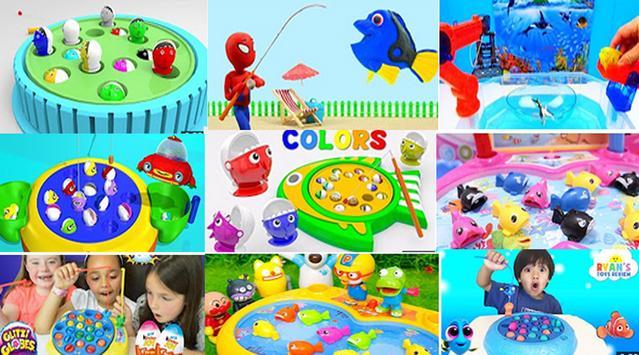 Fishing Toys For Kids apk screenshot