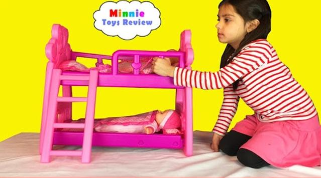 Minnie Toys Review screenshot 2