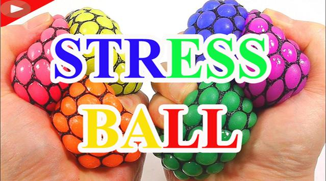 Stress Ball Toys screenshot 1
