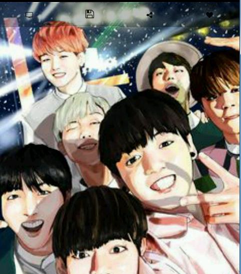 Bts Wallpapers Hd For Android Apk Download