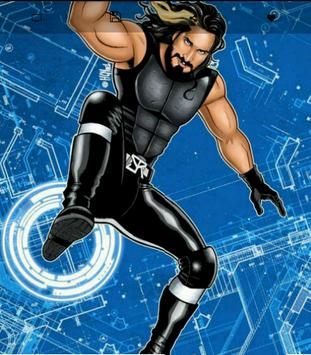 Seth Rollins Wallpapers Hd Apk App Descarga Gratis Para