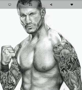 Randy Orton Wallpapers HD Poster Screenshot 1