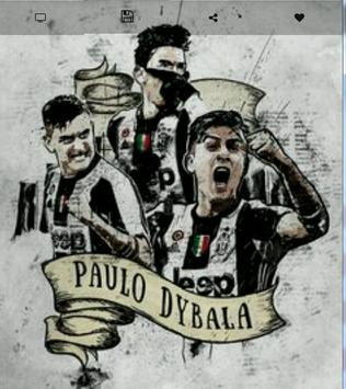 Paulo Dybala Wallpapers Hd Apk App Free Download For Android