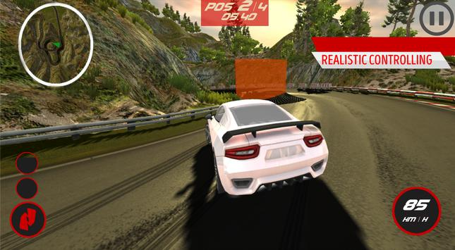 Real Nitro Asphalt Racing screenshot 4