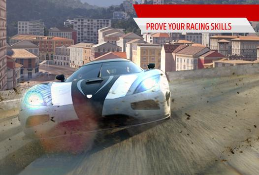 Real Nitro Asphalt Racing screenshot 7