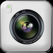 Mega ZooM Camera x50 icon