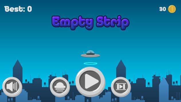 Empty Strip poster