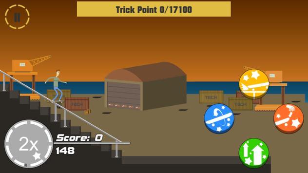 Line of tricks apk screenshot