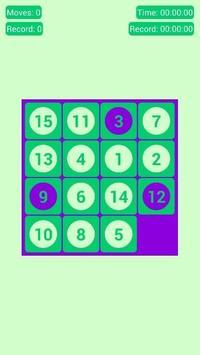 Number Maniac Puzzle apk screenshot