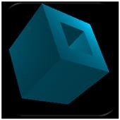 Geometric Shoot icon