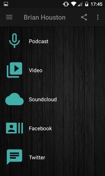 Brian Houston Podcast HILLSONG CHURCH screenshot 1