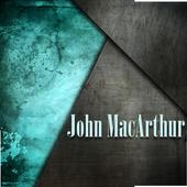 John MacArthur Pulpit Podcast icon