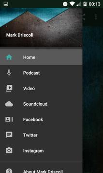 Mark Driscoll Audio Podcast poster