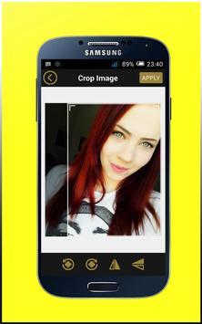Snapshat apk screenshot