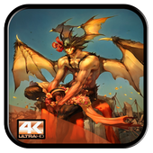 Devilman Wallpapers icon