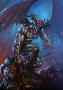 Devilman Wallpapers screenshot 2