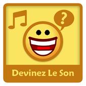 Devinez Le Son icon