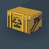 Knife Case Opener icon