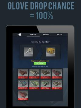 Knife Case Opener apk screenshot