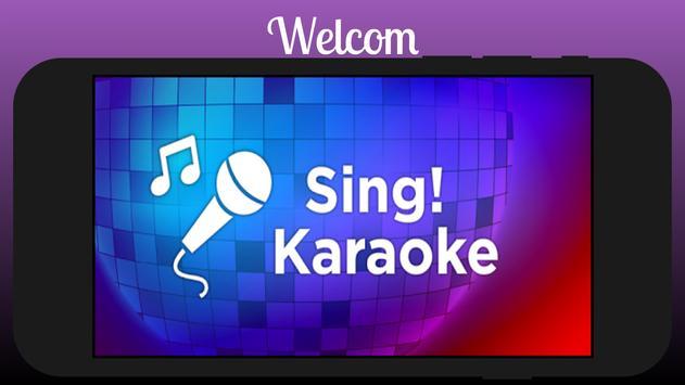 Pro Karaoke 2019 For Music Stars poster