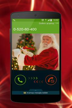 Letter to santa fake call from santa claus now apk download free letter to santa fake call from santa claus now poster spiritdancerdesigns Gallery