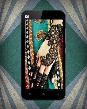 2017 New Mehndi Designs screenshot 2