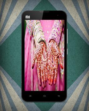 2017 New Mehndi Designs screenshot 7