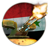 The Syrian Bunker icon