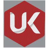 UK Iridium icon