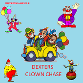 Dexters Clown Chase icon