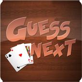 Guess Next icon