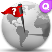 World Countries:Quiz and Learn icon