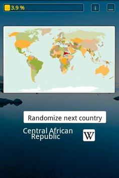 World Countries:Quiz and Learn screenshot 2