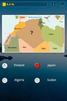 World Countries:Quiz and Learn screenshot 4